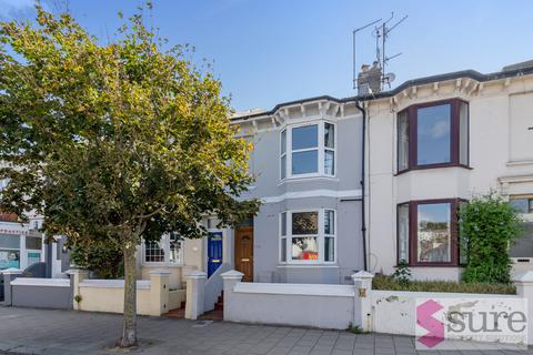 4 bedroom terraced house to rent - Lewes Road, Brighton