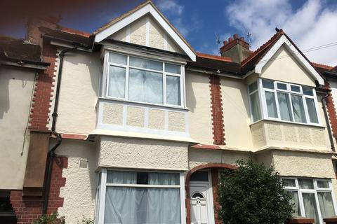 4 bedroom terraced house to rent - Mafeking Road, Brighton