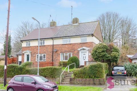 4 bedroom semi-detached house to rent - Heath Hill Avenue, Brighton
