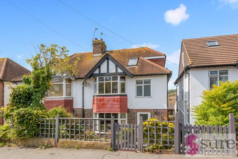 5 bedroom semi-detached house to rent - Reading Road, Brighton