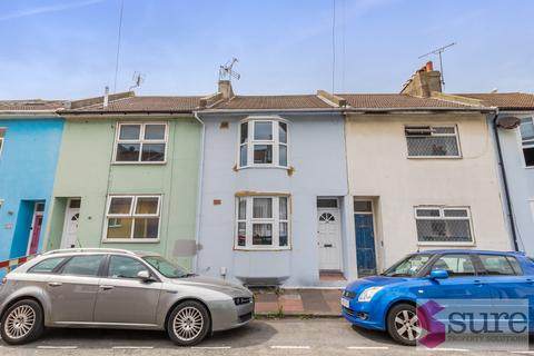 4 bedroom terraced house to rent - Southampton Street, Brighton