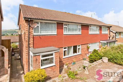 4 bedroom semi-detached house to rent - Dartmouth Crescent, Brighton