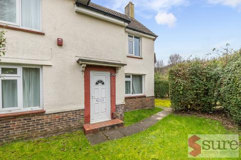 4 bedroom semi-detached house to rent - Newick Road, Brighton