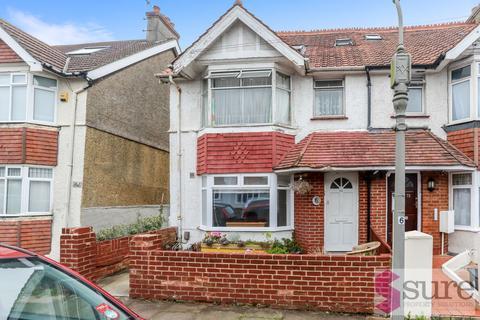 5 bedroom maisonette to rent - Hollingdean Terrace, Brighton