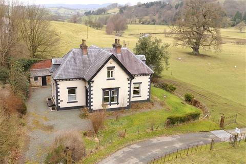 4 bedroom country house for sale - Bodfach Park, Llanfyllin, SY22