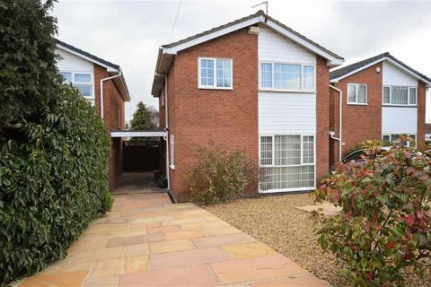 4 bedroom link detached house for sale - Birch Close, Oxton, CH43