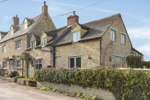 4 bedroom cottage for sale - Church Road, North Leigh, Witney, OX29