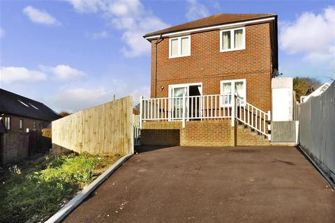 3 bedroom detached house for sale - Kenilworth Close, Brighton, East Sussex