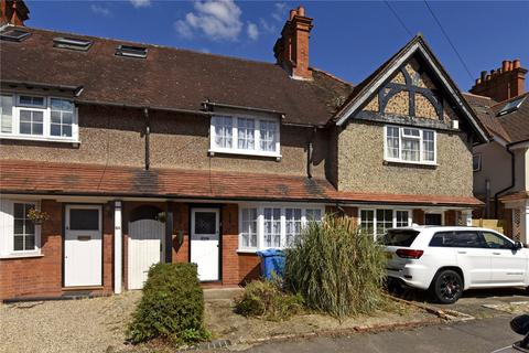 2 bedroom terraced house to rent - Portlock Road, Maidenhead, Berkshire, SL6