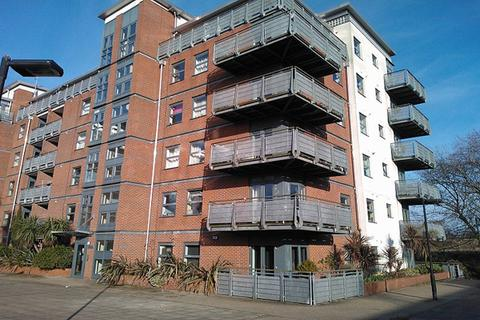 1 bedroom flat for sale - Bailey House, Berber Parade, Woolwich, London SE18