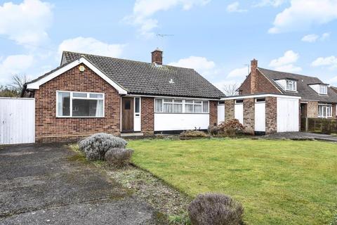3 bedroom detached bungalow for sale - Windsor Road, Aylesbury, HP21