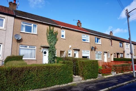 2 bedroom terraced house for sale - 37 Wyvis Quadrant, Knightswood, Glasgow, G13