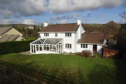 4 bedroom detached house for sale - Brayford, Barnstaple, Devon, EX32