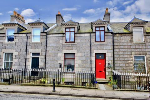 5 bedroom terraced house for sale - 61 Springbank Terrace, Aberdeen, AB11 6JZ