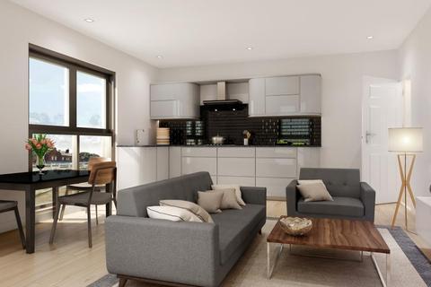 2 bedroom flat for sale - APT 5, ABODE, YORK ROAD LEEDS LS9 6TA