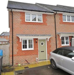 2 bedroom house to rent - The Square, Loughton