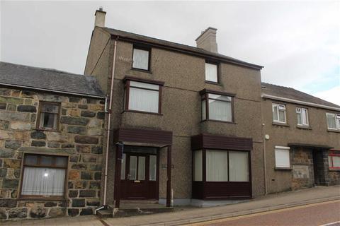 3 bedroom terraced house for sale - Cymru Fudd, Penygroes, Gwynedd