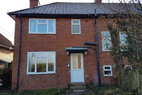 3 bedroom semi-detached house to rent - Newport Road, Knighton, Nr. Adbaston, Stafford