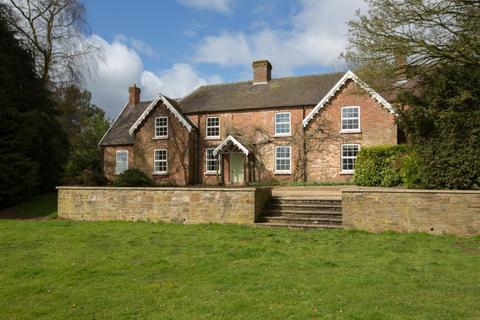 8 bedroom detached house to rent - Cleobury Mortimer, Kidderminster, Worcestershire