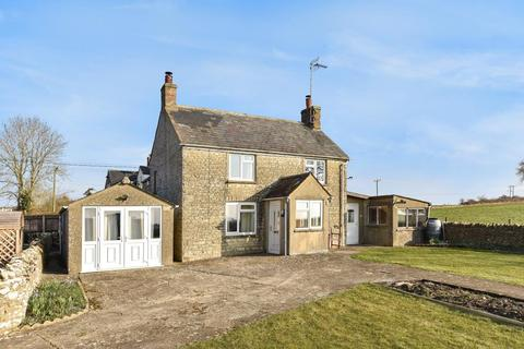 3 bedroom cottage for sale - Field View, Leafield, OX29