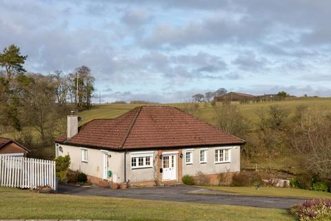3 bedroom detached bungalow for sale - 11 Windhill Park, Waterfoot, G76 0HH