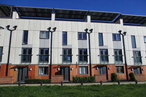 4 bedroom townhouse for sale - Knot Tiers Drive, Upton, Northampton, NN5