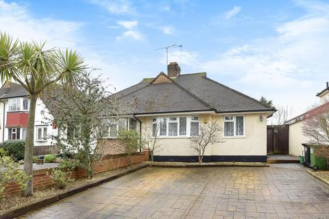 3 bedroom bungalow for sale - Worcester Park Road,, Worcester Park, KT4