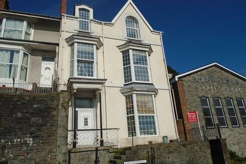1 bedroom flat to rent - Carlton Terrace, Swansea, City And County of Swansea. SA1 6AB