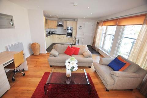 2 bedroom flat to rent - Princess Way, Swansea, City And County of Swansea. SA1 3LQ
