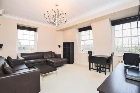2 bedroom apartment to rent - Eyre Court, St John`s Wood, NW8