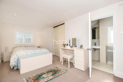 2 bedroom flat for sale - Fawley Road, West Hampstead, NW6