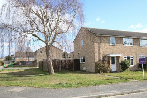 3 bedroom semi-detached house for sale - Gosling Close, Canford Heath, POOLE, Dorset
