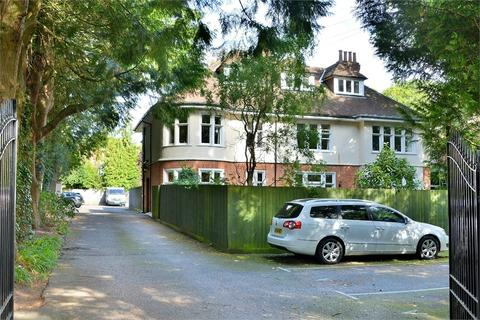 2 bedroom flat for sale - East Avenue, Talbot Woods, Bournemouth