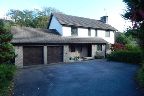 4 bedroom detached house for sale - Ilfracombe Road, Braunton