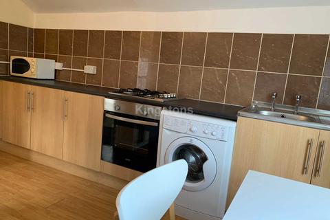 1 bedroom flat to rent - Llanbleddian Gardens, Cardiff.