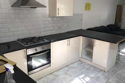 8 bedroom terraced house to rent - Northcote Street, Cathays, Cardiff, CF24 3BH