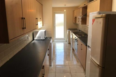 7 bedroom terraced house to rent - Maindy Road, Cathays, CF24 4HQ