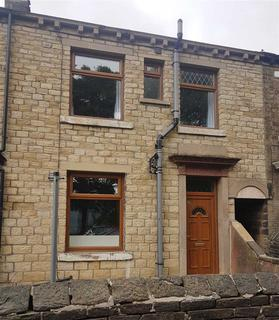 2 bedroom terraced house to rent - Lowergate, Huddersfield