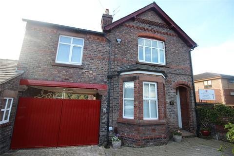 3 bedroom link detached house for sale - Tarbock Road, Huyton, Liverpool, Merseyside, L36