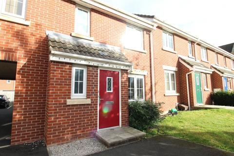3 bedroom terraced house to rent - Wellingford Avenue, Widnes, Cheshire, WA8