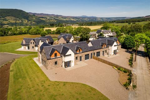 4 bedroom link detached house for sale - The Craigellachie, Pitilie View, Aberfeldy, PH15