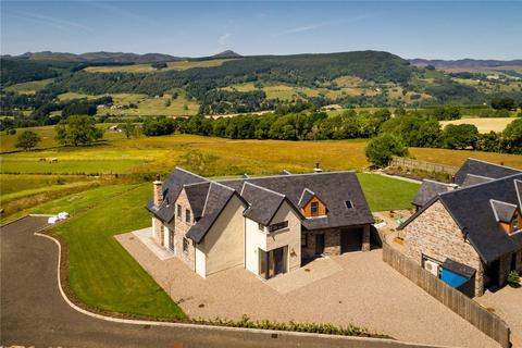 4 bedroom detached house for sale - The Aultmore, Pitilie View, Aberfeldy, PH15
