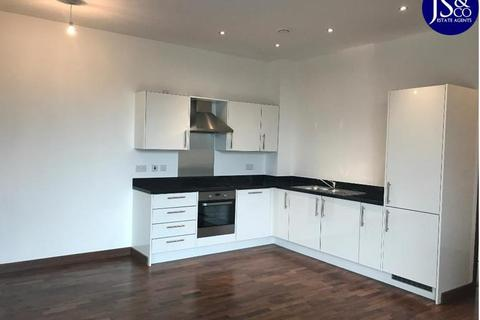 2 bedroom flat to rent - River Height,90 High Street, Stratford, London, E15 2FU