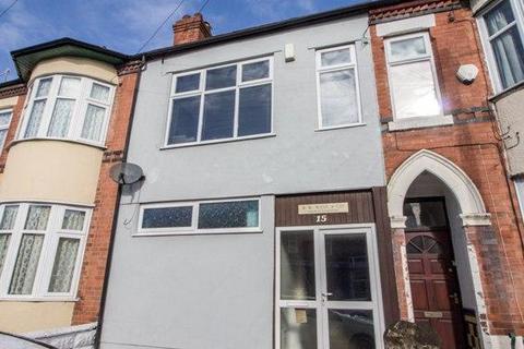 1 bedroom flat to rent - Haydn Road, Sherwood, Nottingham, NG5 2LB