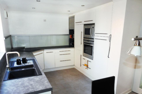 2 bedroom apartment to rent - Marina Mews, Hull Marina, HU1