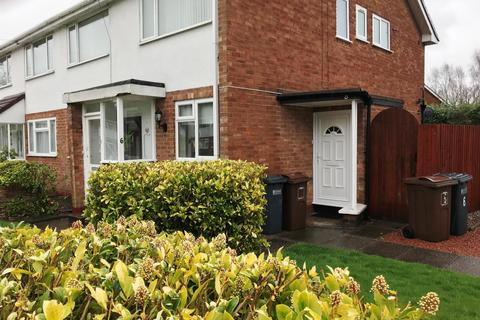 2 bedroom maisonette to rent - Marlbrook Close, Solihull, B92 8LP
