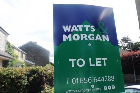 2 bedroom ground floor flat to rent - Mackworth Street, Bridgend County Borough, CF31 1LP