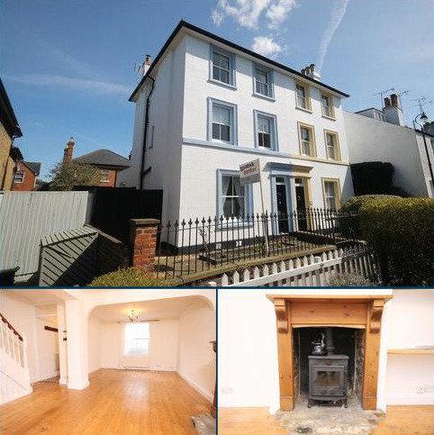 4 bedroom semi-detached house for sale - LEATHERHEAD