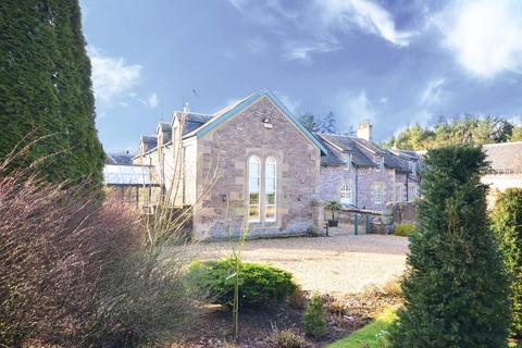 4 bedroom country house for sale - Stonebyres, Lanark, South Lanarkshire, ML11 9UW