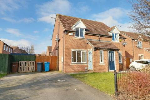 2 bedroom semi-detached house to rent - Priory Grove, Askew Avenue